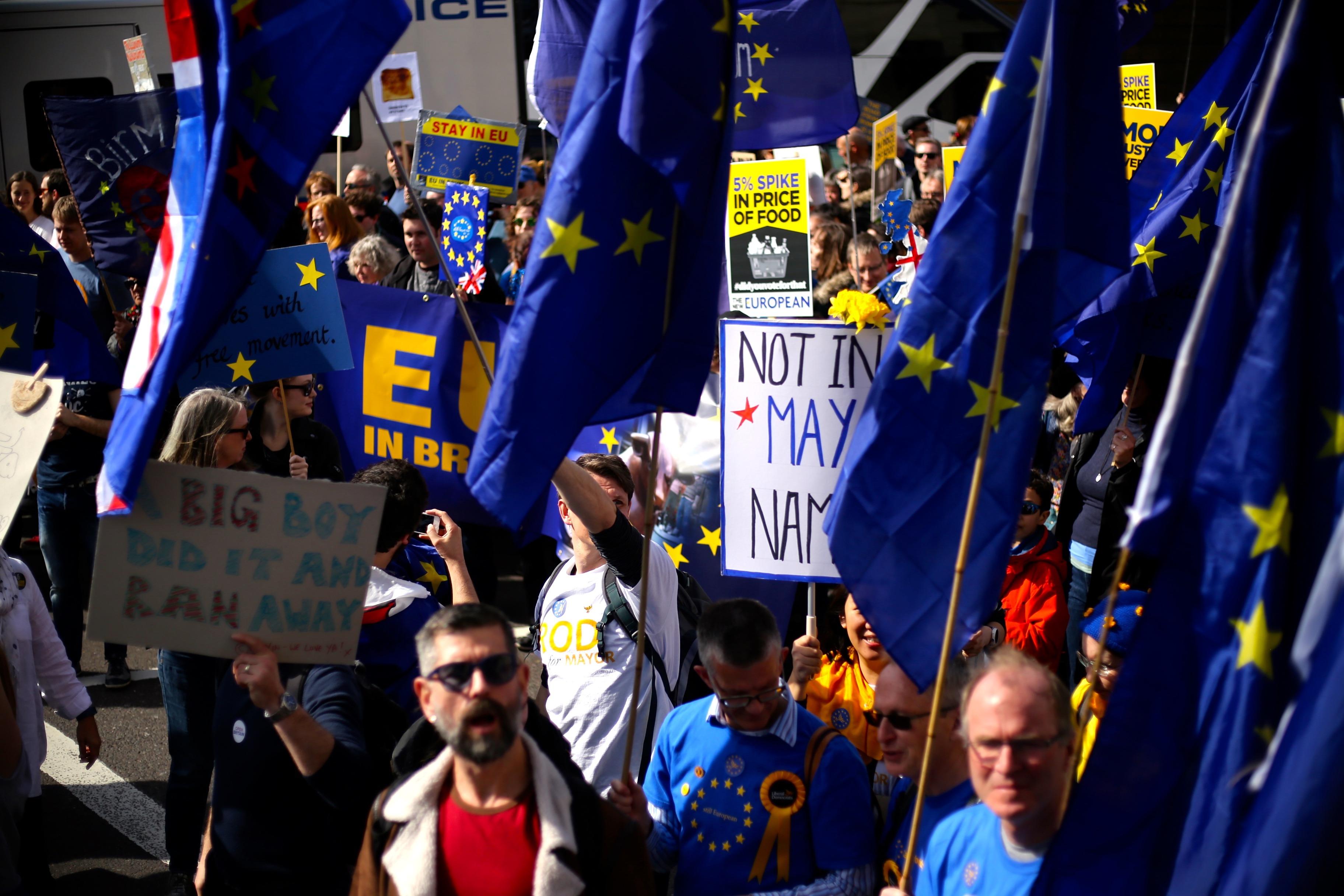 Politicards - Europe